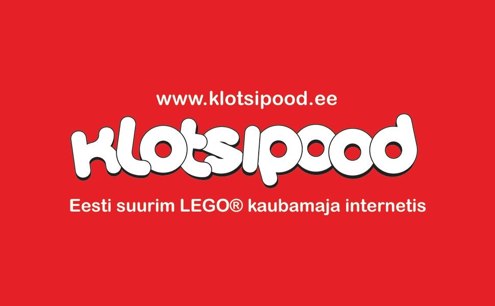 Klotsipood.ee identiteet ja e-pood